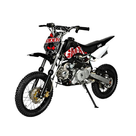 GMX Rider 70cc Petrol-Powered 4-Stroke Dirt Bike - Kids Car Sales
