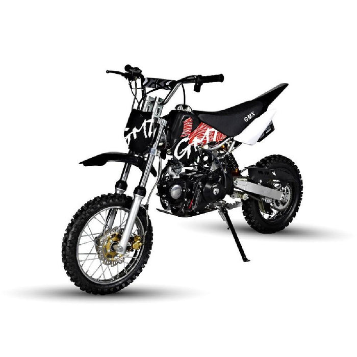 GMX Rider X 125cc Petrol-Powered 4-Stroke Dirt Bike - Kids Car Sales
