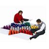 Image of Giant Chinese Checkers Game - Kids Car Sales