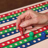 Image of Giant Foam Cribbage Board Game - Kids Car Sales
