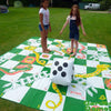 Image of Giant Snakes and Ladders Game with Inflatable Dice - Kids Car Sales
