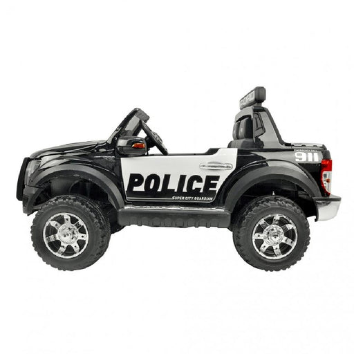 Go Skitz Go SKitz Ford Raptor Police 12v Electric Kids Ride On GE-FRPOL12V