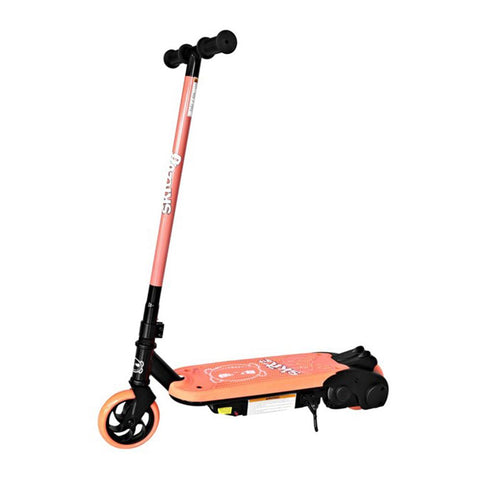 Go Skitz 0.8 Electric 12v Kids Scooter - Various Colours - Kids Car Sales