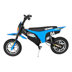 Go Skitz 2.5 Electric Kids 12v Ride-on Dirt Bike
