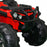Go Skitz Adventure 12v Electric Kids Quad Bike - Kids Car Sales