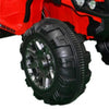 Image of Go Skitz Adventure 12v Electric Kids Quad Bike - Kids Car Sales