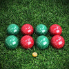 Image of Halex Premier Bocce Set - Dual Pattern Style - Kids Car Sales