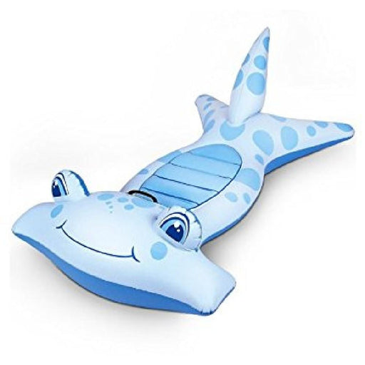 Hammer Head Shark Pool Inflatable Float Toy - Kids Car Sales