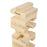 Hardwood Monster Tumble Tower Tumbling Blocks with Bag - Kids Car Sales