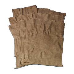 Hessian Potato Sack Race Game for Kids - Set of 12