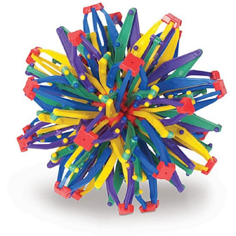 Hoberman Mini Transforming Sphere - Kids Car Sales