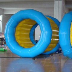 Inflatable Land and Water Walking Roller - Custom Made