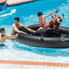 Image of Inflatabull Rodeo Bull Ride On Water Pool Toy - Kids Car Sales