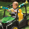 Image of John Deere Gator 6v Kids Ride-On Gator With Water Cannons - Kids Car Sales
