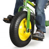 Image of John Deere Mighty Pedal Trike 2.0 - Kids Car Sales