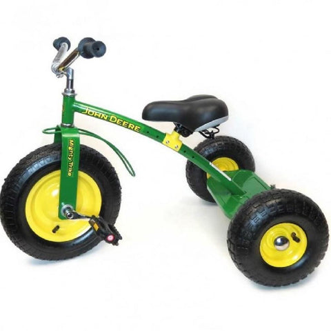 John Deere Mighty Pedal Trike 2.0 - Kids Car Sales