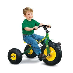 John Deere Mighty Tough Trax Kids Trike - Kids Car Sales