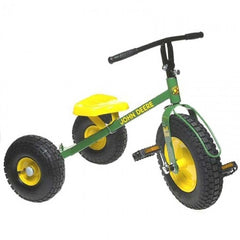 John Deere Mighty Tough Trax Kids Trike