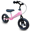 "Image of Kids Balance Bike 12"" with Brakes - Kids Car Sales"