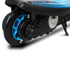 Image of Kids Electric 12v Ride-On Scooter in Blue - Kids Car Sales