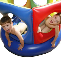 Kids Inflatable Jumping Playground