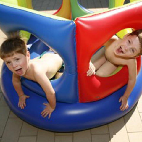 Kids Inflatable Jumping Playground - Kids Car Sales