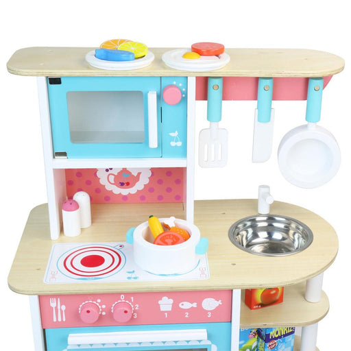 Kids Little Village Kitchen by Vilac - Kids Car Sales