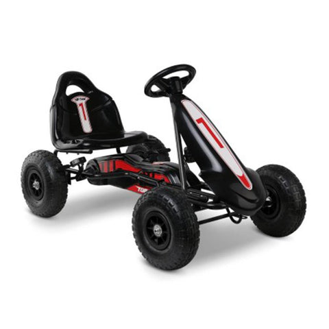 Kids Pedal Powered Go Kart in Various Colours - Kids Car Sales