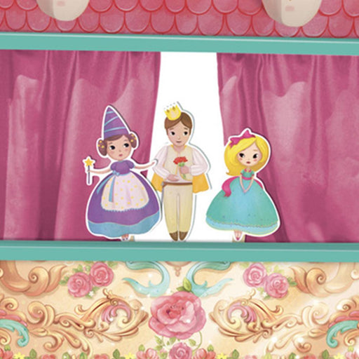 Kids Princess Theatre by Vilac - Kids Car Sales