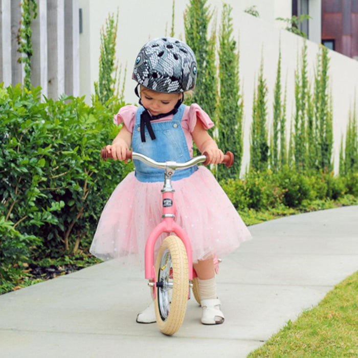 Kidzamo Kidzamo Chameleon Helmet for Young Bikers