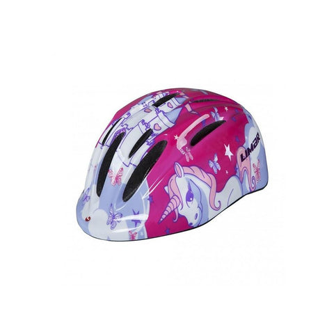 Limar 124 Adjustable Junior Kids Helmet - Small - Kids Car Sales