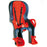 OK Baby 10+ Rear Mounted Bike Seat for Kids