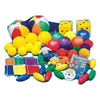 Image of Parachute Accessory Pack With Balls, Dice & More - Kids Car Sales
