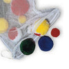 Image of Parachute Fleece Balls - Kids Car Sales