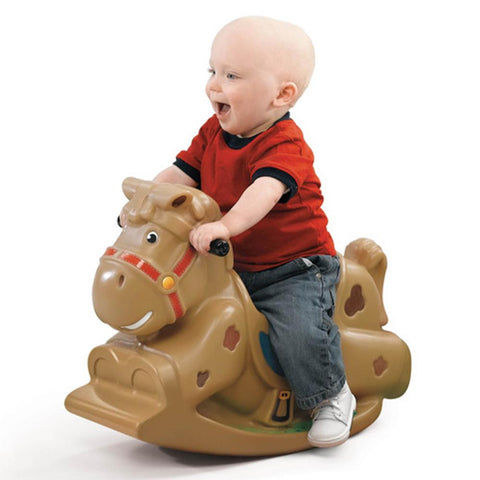 Patches the Rocking Horse by Step2 - Kids Car Sales