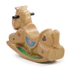 Patches the Rocking Horse by Step2