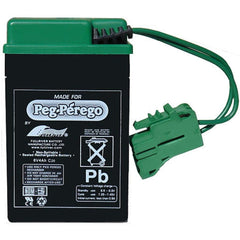 Peg Perego 6v 4.5Ah Replacement Battery