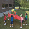 Image of Play Parachute With Handles, 2.1m Diameter - Various Colours