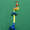 Image of PowerPull 12m 4-Way Tug of War Rope With Pull Loops (20-40 Players)