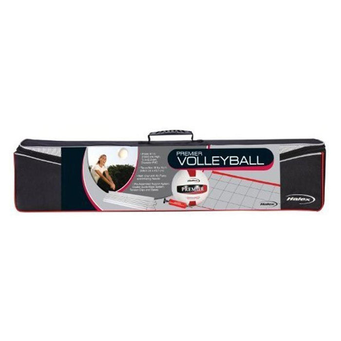 Premier Portable Volleyball Set