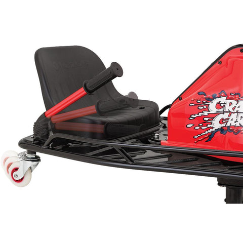 Razor Crazy Cart Electric Ride-On