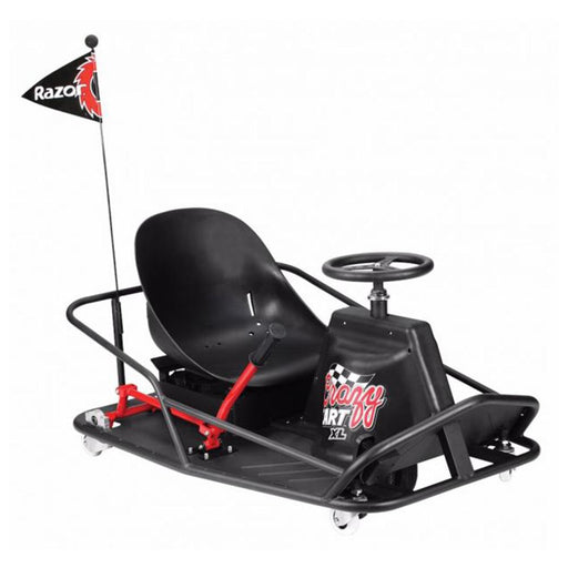 Razor Crazy XL Cart Electric Ride-On