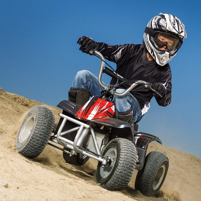 Razor Dirt Quad Electric Ride-On