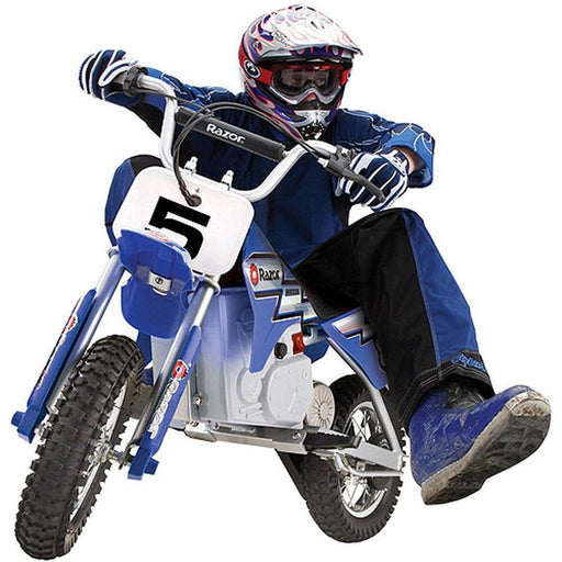 Razor Razor Dirt Rocket MX350 Electric Ride-On S0227