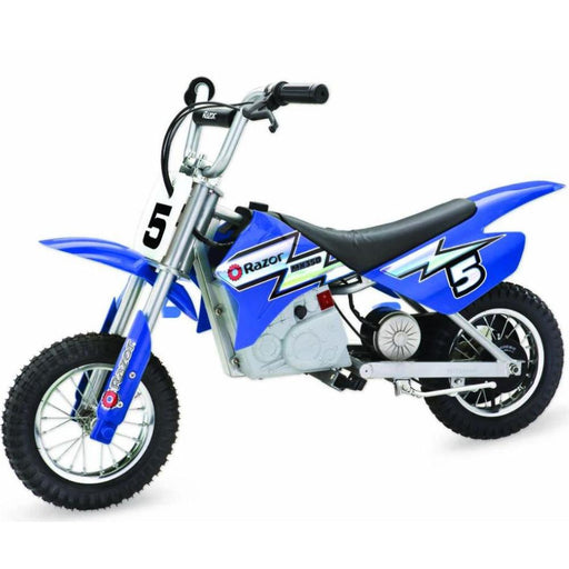 Razor Dirt Rocket MX350 Electric Ride-On - Kids Car Sales