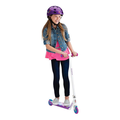 Razor Party Pop Scooter - Pink
