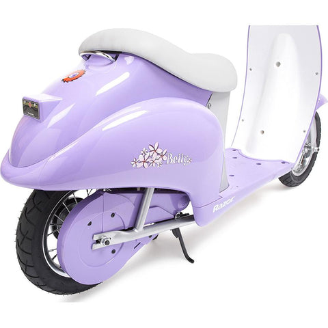 Razor Pocket Mod Betty Electric Ride-On