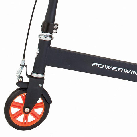 Razor PowerWing Scooter - Red/Black