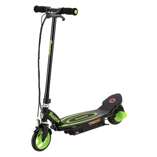 Razor Razor Power Core E90 Electric Scooter Green 13111416