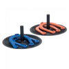 Image of Rubber Horseshoe Throwing Game for Kids